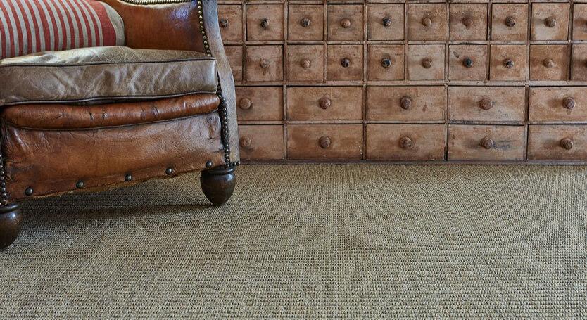 Fibre floors