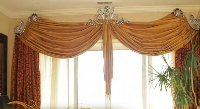 Luxurious Curtains