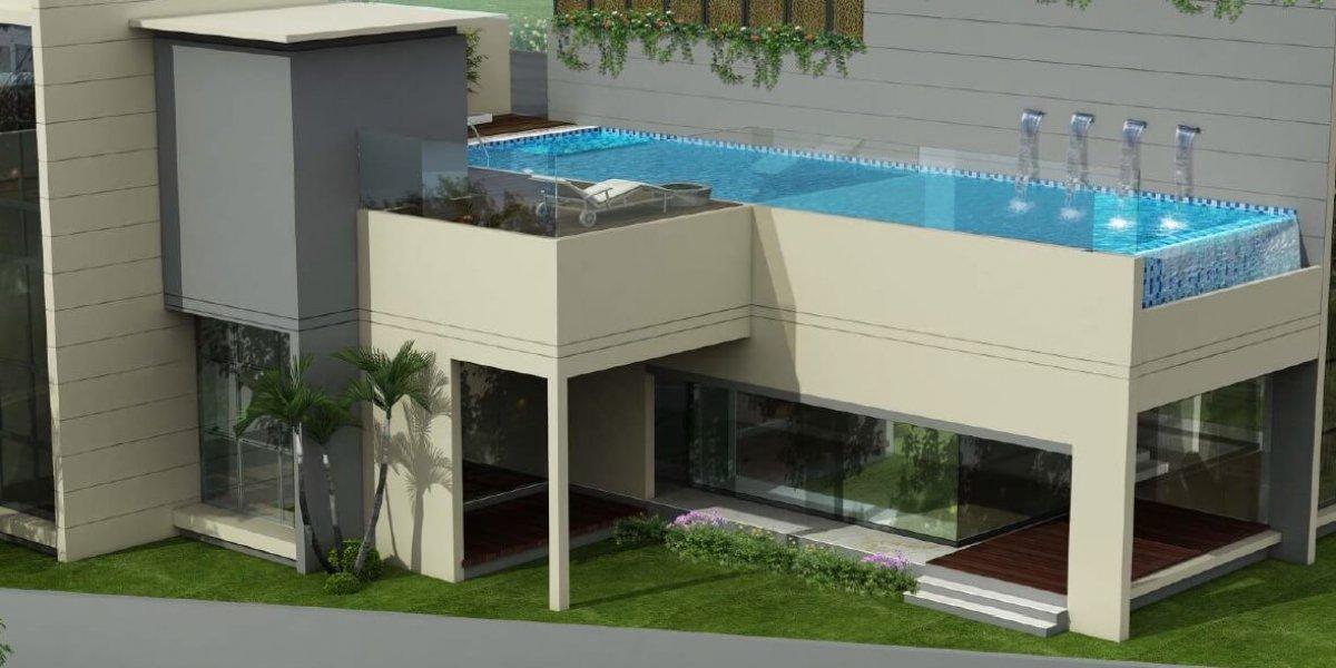 Q1 Signature villas
