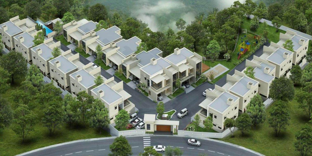 Q1signature villas